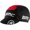 assos CG_SummerCap BMC Hovedbeklædninger rød/sort